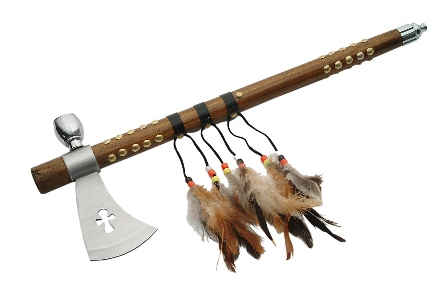 "FEATHER 19"" TOMAHAWK"