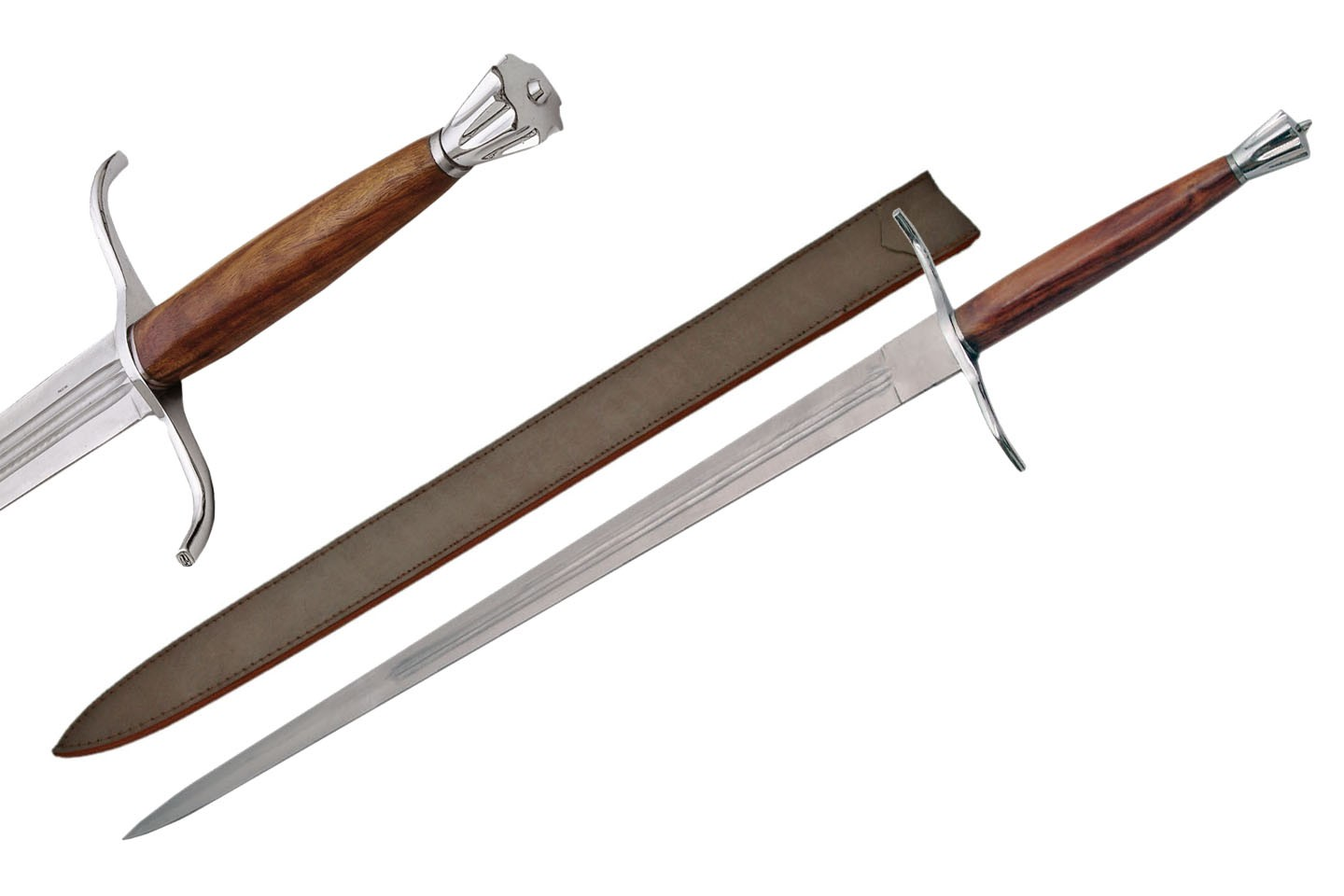 "50"" MERCENARY SWORD"