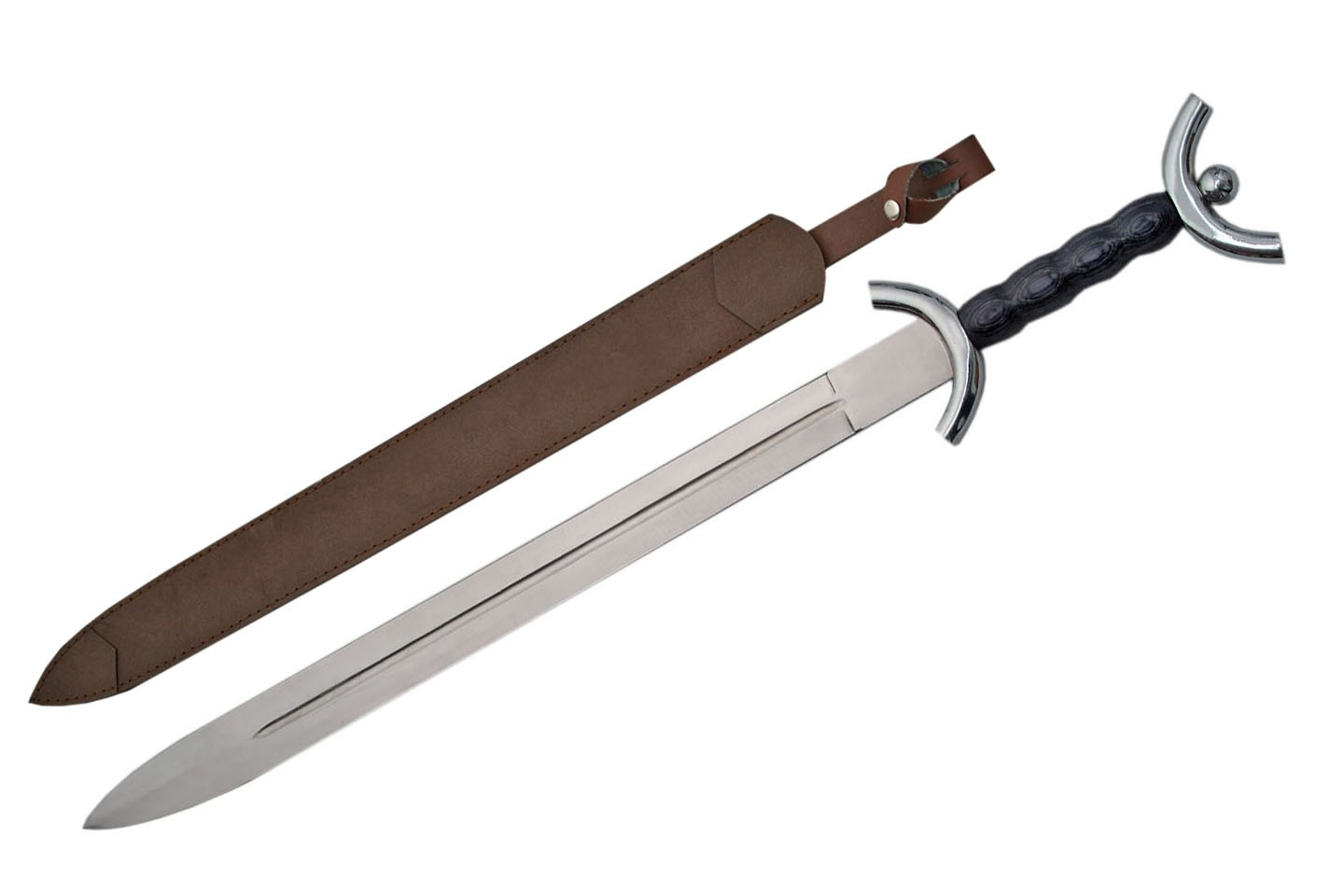 "31"" CELTIC WAR SWORD"