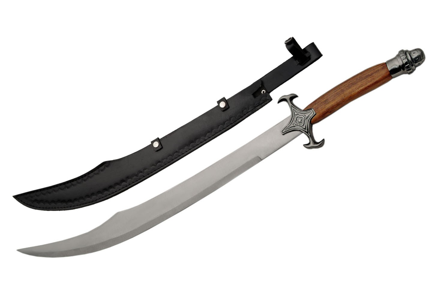 "30"" SCIMITAR SWORD"