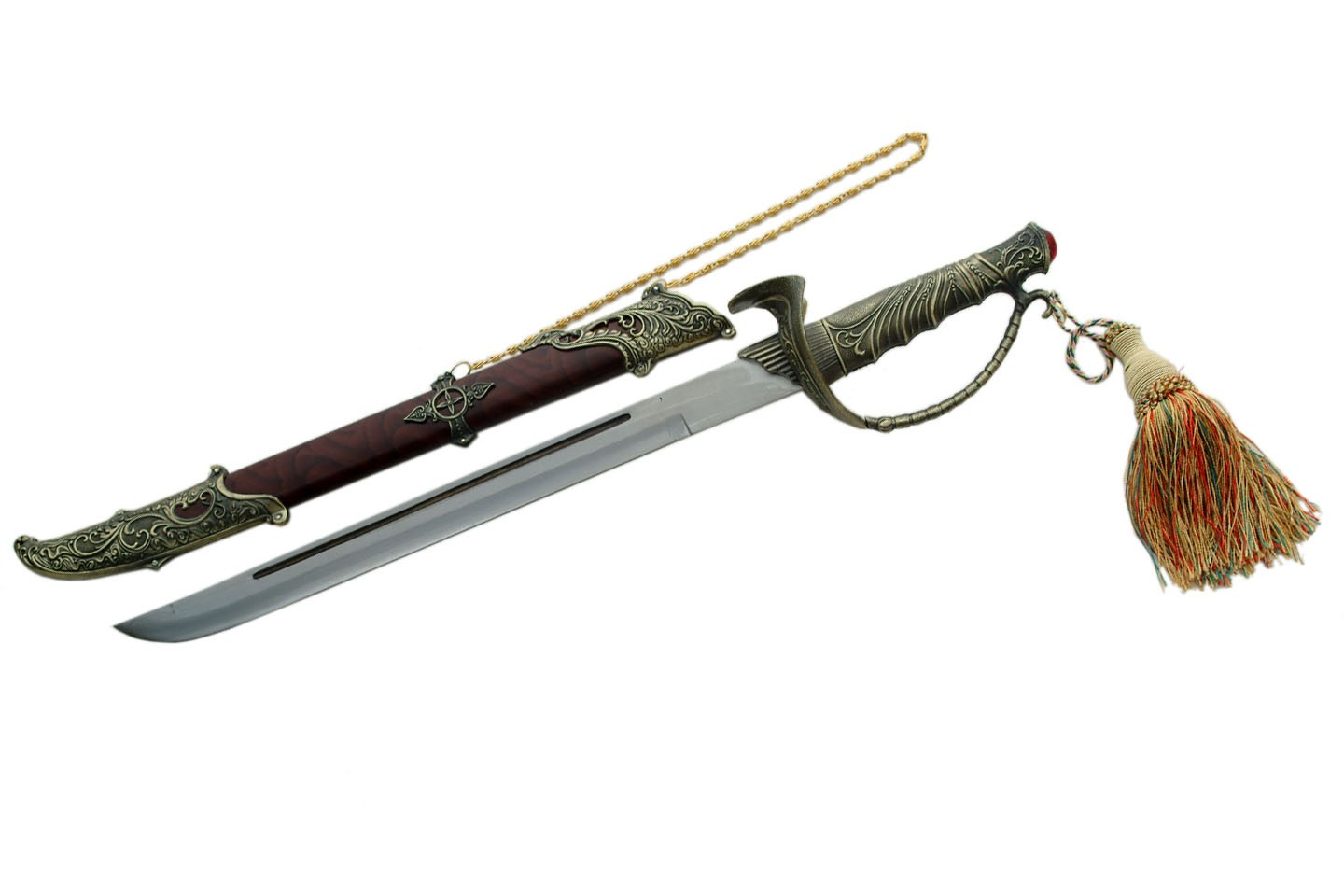 "20"" TURKISH GUARD II SWORD"