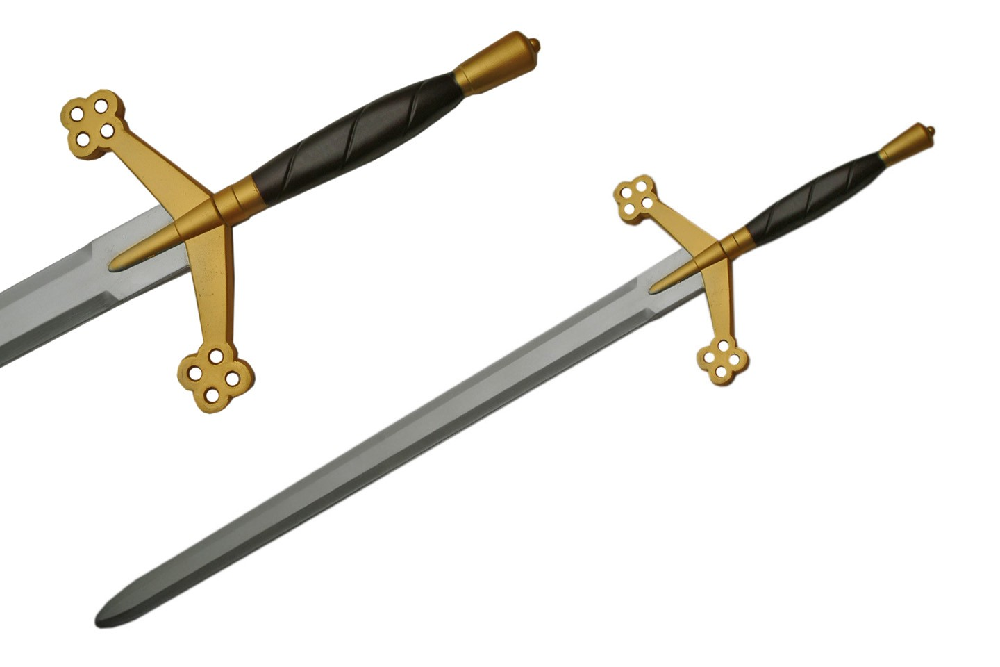 "43.25"" CLAYMORE PRACTICE SWORD"